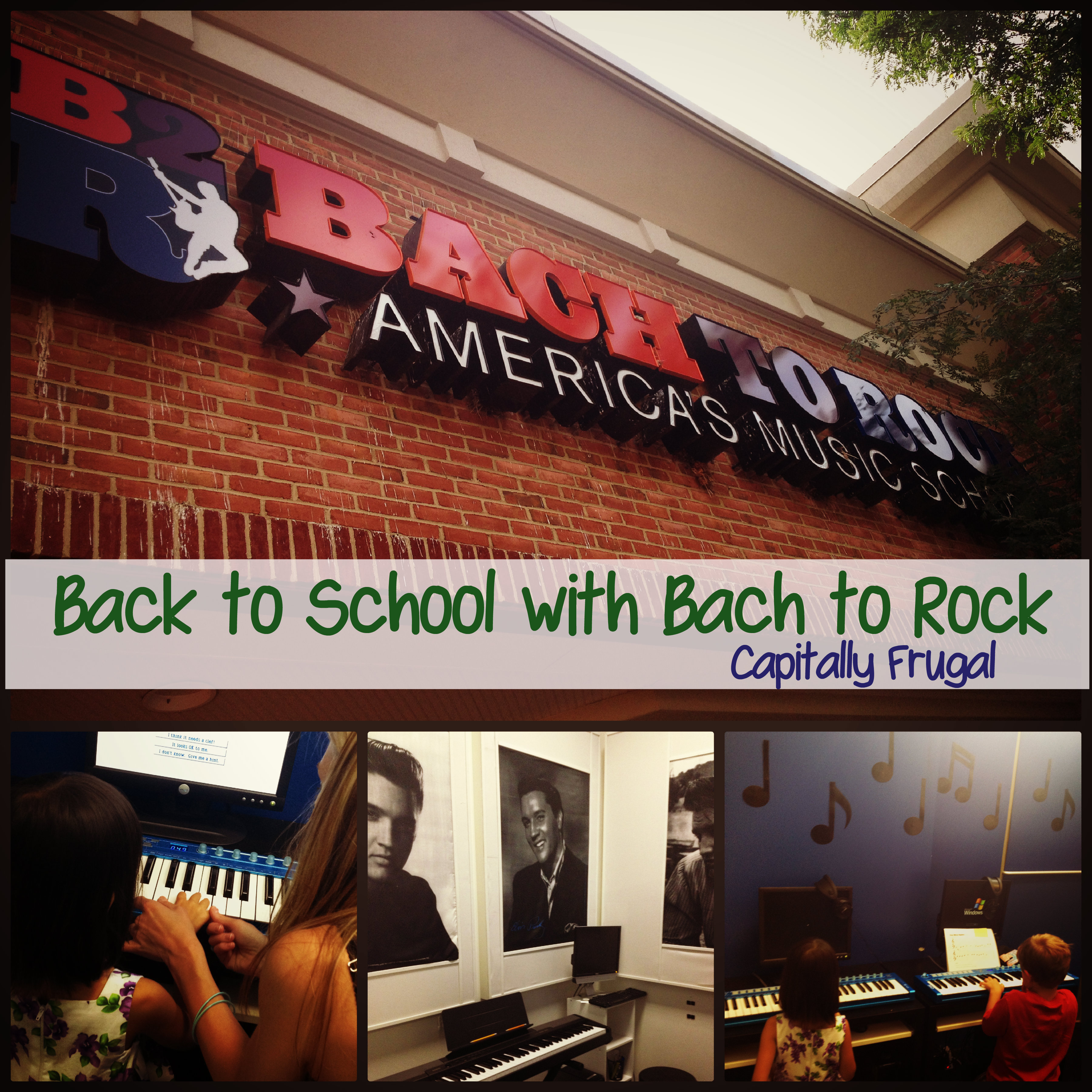 Sarah S Run Escape From Capital Evil: Back To School With Bach To Rock {& Giveaway}