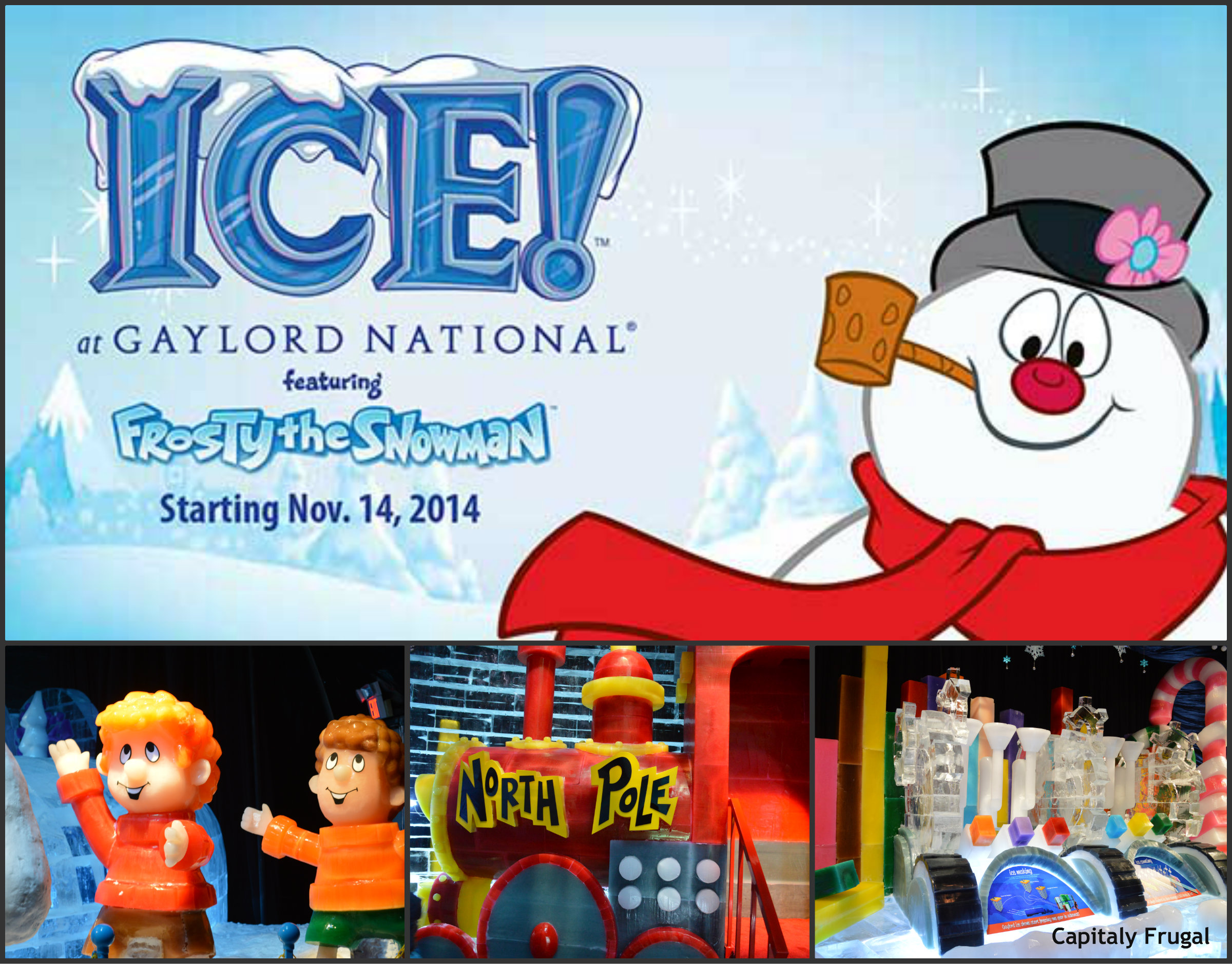 Gaylord ice coupons 2019