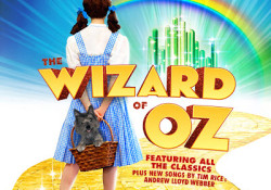 The Wizard of Oz Opens at National Theatre!