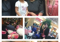 Accessorizing at Potomac Mills + Giveaway