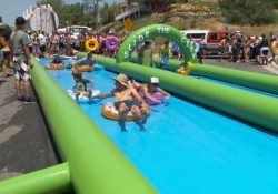 Slide the City DC – July 16, 2016