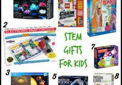Capital Moms' STEM Gift Guide for Kids